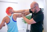 Kampfkunst Salzburg, Martial Arts Systematics, Selbstverteidigung, Probetraining, Fotograf wildbild