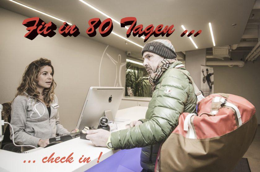 Fit in 80 Tagen, vitaclub,